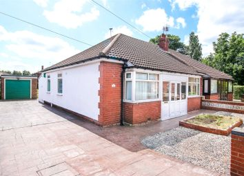 Thumbnail 3 bed semi-detached bungalow for sale in Sunnyside, Edenthorpe, Doncaster