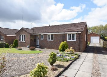 Thumbnail 3 bed detached bungalow for sale in Whitehall Rise, Wakefield