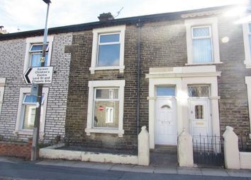 Thumbnail 3 bed terraced house for sale in Olive Lane, Darwen