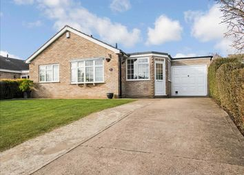 Thumbnail 3 bed bungalow for sale in Shardloes, Branston, Lincoln