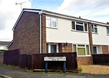 Thumbnail 4 bed property to rent in Embley Close, Calmore, Southampton