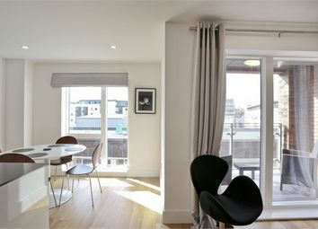 Thumbnail 2 bed flat for sale in Gallery Apartments, 6 Lamb Walk, London