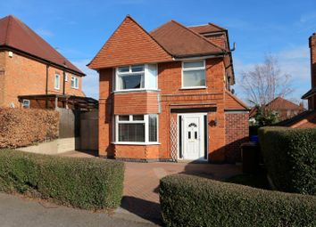 Thumbnail 4 bedroom detached house to rent in Woodside Crescent, Long Eaton, Nottingham