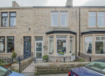 Wheatley Lane Road, Fence, Burnley BB12. 3 bed terraced house for sale