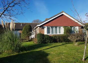Thumbnail 3 bed detached bungalow for sale in Monks Way, Northiam, Rye