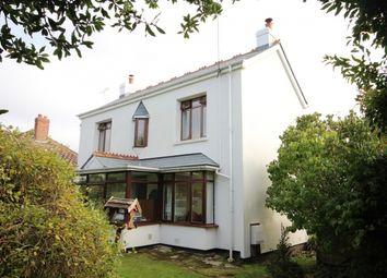 Thumbnail Detached house for sale in Gonvena Hill, Gonvena, Wadebridge