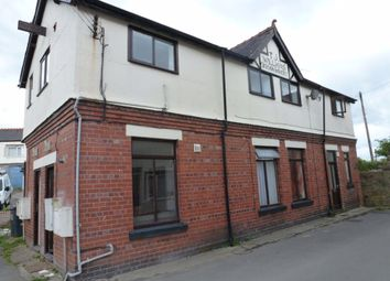 Thumbnail 3 bedroom flat to rent in High Street, Cefn Mawr, Wrexham