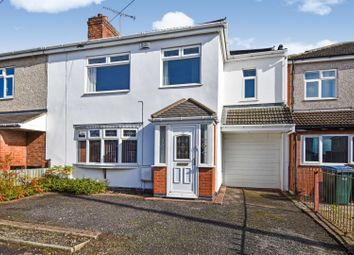 Thumbnail 4 bed semi-detached house for sale in Clifford Bridge Road, Coventry