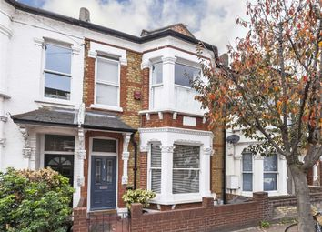 Thumbnail 4 bed terraced house for sale in Marney Road, London