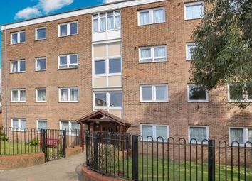 Thumbnail 2 bed maisonette for sale in Badger Drive, Spring Valley, Wolverhampton, West Midlands