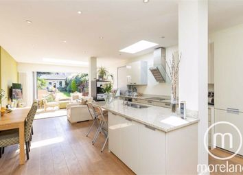 4 bed end terrace house for sale in Caddington Road, London NW2