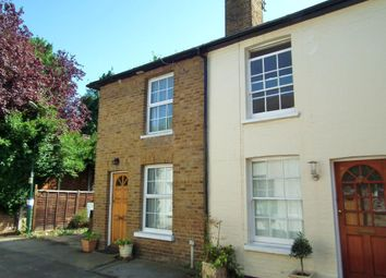 Thumbnail 2 bed property to rent in Beech Road, St Marys Road, Surrey