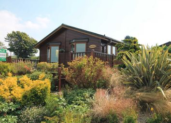 3 bed lodge for sale in Polperro Road, Looe PL13