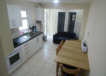 Thumbnail Room to rent in Meteor Street, Roath, Cardiff