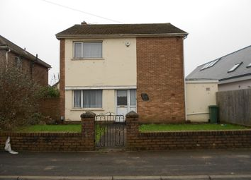 Thumbnail 3 bed detached house to rent in Fairway Sandfields, Port Talbot, Neath Port Talbot.