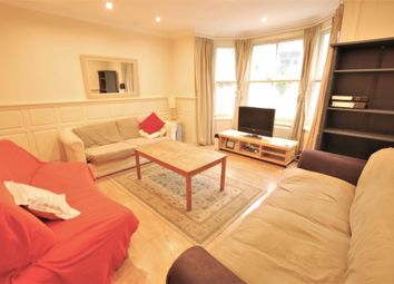 Thumbnail 3 bed flat to rent in Leigh Road, London