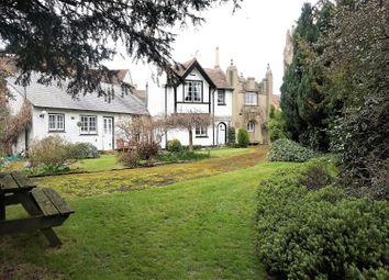 Thumbnail 3 bed property for sale in Hadlow Castle, Tonbridge