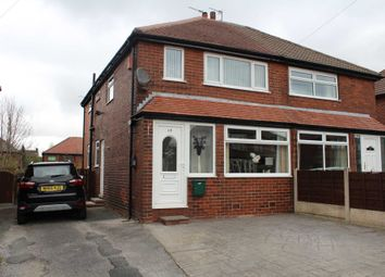 Thumbnail 3 bed semi-detached house for sale in Willows Lane, Milnrow, Rochdale