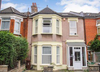 Thumbnail 1 bedroom flat to rent in Poppleton Road, Leytonstone, London