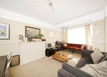 Thumbnail 1 bed flat for sale in Felsberg Road, Brixton Hill, London