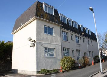 Thumbnail 1 bed flat for sale in Trelawney Apartments, Eliot Gardens, Newquay