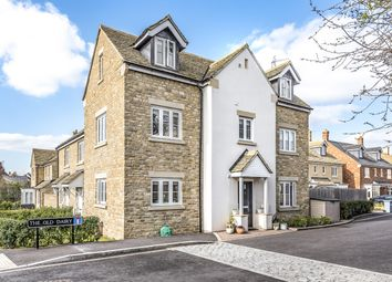 Thumbnail 4 bed semi-detached house to rent in The Old Dairy, Witney