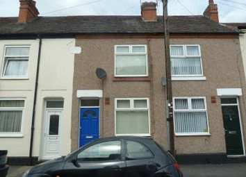 Thumbnail 2 bed property to rent in Toler Road, Nuneaton