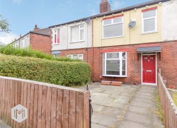 Thumbnail 2 bedroom terraced house for sale in Singleton Avenue, Bolton, Greater Manchester