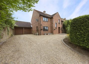 Thumbnail 4 bed detached house for sale in Broughton Road, South Woodham Ferrers, Essex