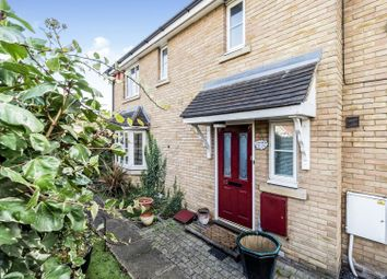 3 bed end terrace house for sale in Hawkins Drive, Chafford Hundred, Grays RM16