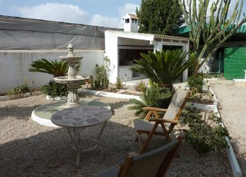 Thumbnail 4 bed semi-detached house for sale in Pilar De La Horadada, Spain