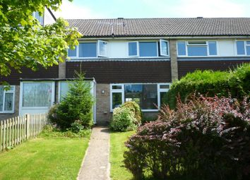 Thumbnail 3 bed terraced house to rent in Betchley Close, East Grinstead