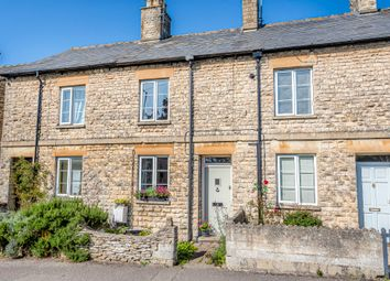 Thumbnail 2 bed terraced house for sale in Cheltenham Road, Cirencester