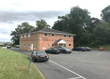 Office to let in Office Suite A, Clwyd House, Blackwood Business Park, Wrexham Ind Est LL13