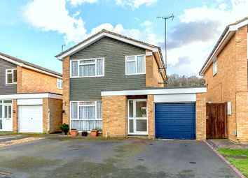 4 bed detached house for sale in Ravens Close, Knaphill, Woking GU21