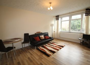 Thumbnail 1 bed flat to rent in Cropley Street, Old Street