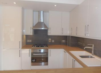 Thumbnail 2 bed flat to rent in Durnford Street, London