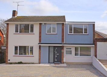 4 bed detached house for sale in The Parkway, Southampton SO16