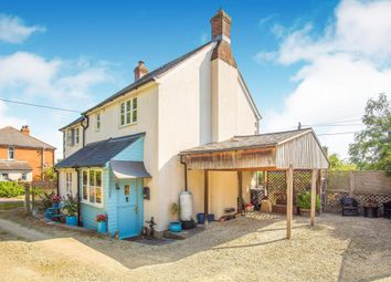 2 bed semi-detached house for sale in High Street, Templecombe BA8