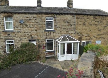 Thumbnail 1 bed cottage for sale in Chidswell Lane, Dewsbury