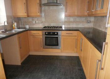 Thumbnail 2 bed semi-detached house to rent in Parc Morlais, Llangennech, Llanelli