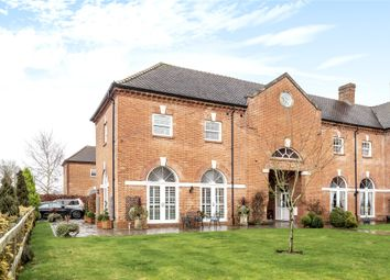 Thumbnail 4 bed end terrace house for sale in Stanford Park, Stanford Bridge, Worcestershire