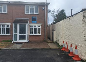 Thumbnail 2 bedroom end terrace house for sale in Glamorgan Street, Canton, Cardiff