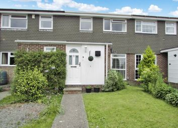 Thumbnail 3 bed terraced house for sale in Hardy Close, Thatcham
