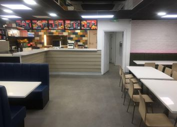 Thumbnail Restaurant/cafe for sale in Barking Road, Newham