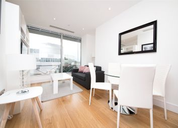 Trinity Square, Staines Road, Hounslow TW3. Studio for sale