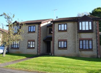 Thumbnail 1 bed flat to rent in Houndstone, Yeovil, Somerset