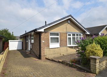 Thumbnail 2 bed detached bungalow for sale in Croftlands, Idle, Bradford