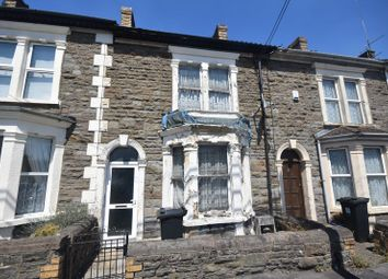 Thumbnail 2 bed terraced house for sale in Woodland Terrace, Kingswood, Bristol