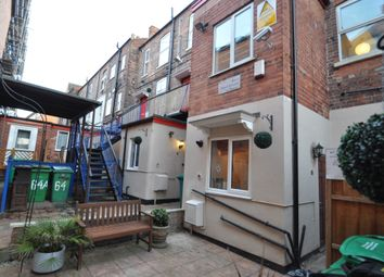 Thumbnail 3 bed shared accommodation to rent in Peveril Street, Nottingham